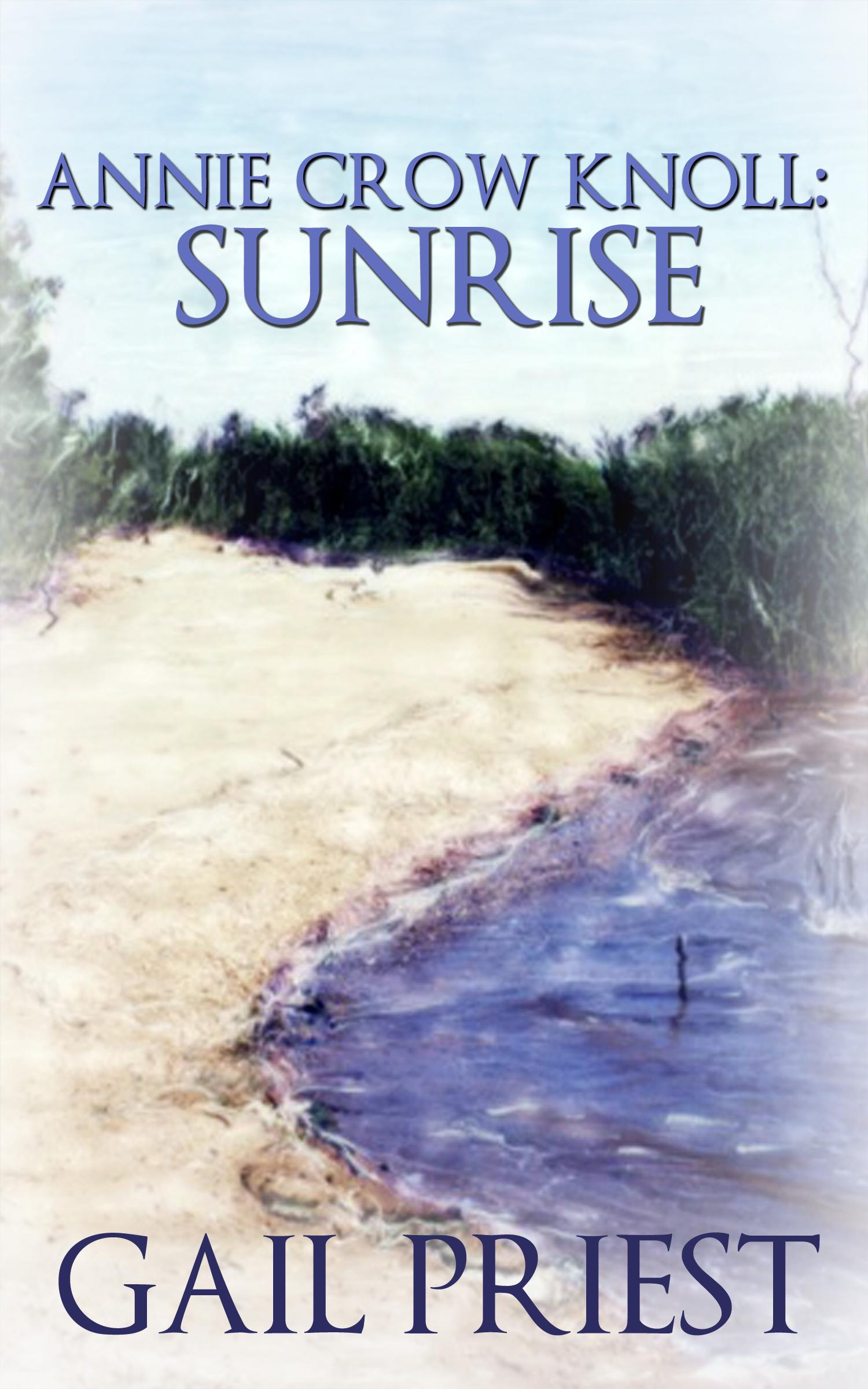 Annie Crow Knoll Sunrise