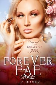 Forever Fae-LPDover (bookone)